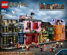 Brand New LEGO Harry Potter - Diagon Alley - 75978