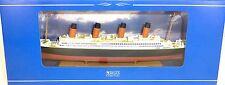 RMS Titanic paquebot transatlantique 1:1250 Atlas en boîte environ 21,5cm long