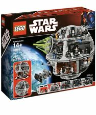 LEGO Star Wars Death Star 2008 (10188) *BRAND NEW - NEVER OPENED*
