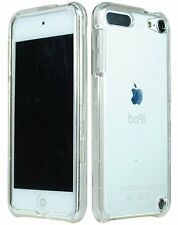 Clear Transparent Crystal Hard Case for iPod Touch 5th Gen