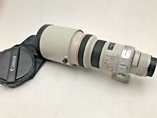 Canon EF 300mm F2.8L lens