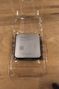 AMD Athlon II x4 620 CPU - AM2+/AM3/AM3+, Quad-core, 2.6GHz