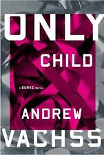 Only Child  (ExLib) by Andrew Vachss