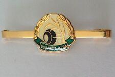 Burnett District Ladies Bowling Club Badge Bar Pin Lawn Bowls (M23)