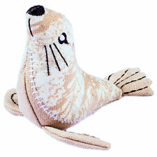 Resploot Sea Lion dog toy 17 x 20cm 100% Recycled