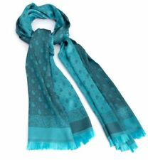 Paisley Rectangle Pashmina Scarves & Shawls for Women