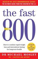The Fast 800 Australian and New Zealand Edition Paperback Book