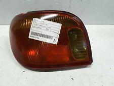 Genuine Toyota Echo Taillight Hatch Rear Tail Light Left 2002 2003 2004 2005