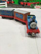 """Diecast THOMAS ENGINE, FAULTY WHISTLES & """"JACK JUMPS IN"""" Cars Thomas & Friends"""