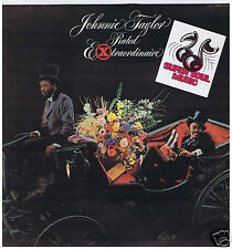 LP JOHNNIE TAYLOR RATED EXTRAORDINAIRE (1977)
