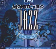 Montecarlo Jazz Collection MILES DAVIS CHARLIE PARKER NINA SIMONE WAYNE SHORTER