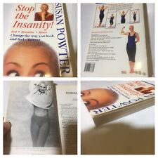 Stop The Insanity! Eat*Breathe*Move By Susan Power PB (1994)