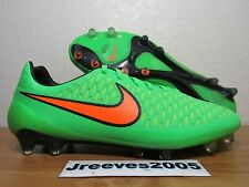 Nike Magista Opus FG Soccer Cleats Sz 8 100% Authentic ACC 649230 380