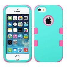 Étuis, housses et coques etuis, pochettes rose iPhone SE pour téléphone mobile et assistant personnel (PDA)