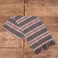 Burberry Women's Vintage Scarves & Shawls