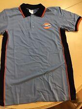 Gulf Polo Shirt Size xxl