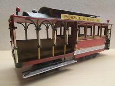 Variobahn Straßenbahn Modell 1:87 Tram Modellfahrzeug Bahn