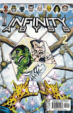 INFINITY ABYSS #2 VF/NM