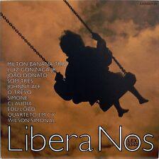 V.A / LIBERA NOS / QUARTETO EM CY / BOSSA / MPB / BRAZIL / LEXINTON JAPAN