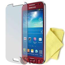 15 Schutzfilm für Samsung Galaxy S4 Mini i9190 i9195 Folie Sie Sparen Bildschirm