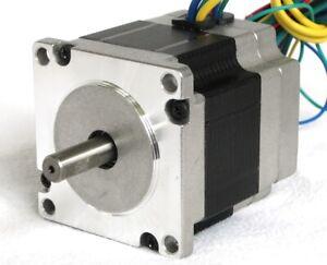 Bürstenloser DC-Motor (BLDC / Servomotor), 24V, 3000 U/Min, max. 60 Ncm