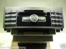 Mercedes-Benz Comand Navi Bedienteil NTG 4.5  Steuergerät W212 W207 A2129001926