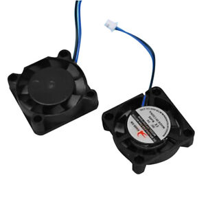 Brushless Fan DC5V Mute High Air Volume Heat Sink Black White Small Cooling Fan