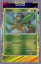🌈Tropius Reverse - HS04:Indomptable - 22/90 - Carte Pokemon Neuve Française
