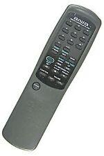 VCR Remote