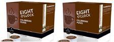 Eight O' Clock Colombian Peaks Coffee Keurig K Cup 2 Box Pack