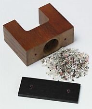 NEW Acoustic Revive RCI-3H Cable Insulator - Mahogany Hickory Woods JAPAN