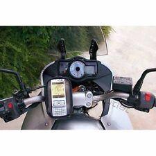 CUSTODIA IMPERMEABILE PER MOTO BICI CELLULARE SMARTPHONE PDA SUPPORTO MANUBRIO
