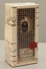 CORTE DEI TAROCCHI - ANA MARIA D'ONOFRIO TAROT CARD DECK - LTD. NUM.  ED. *NIB*