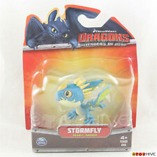Dragons - Defenders of Berk Stormfly the Deadly Nadder Dreamworks (How to Train)