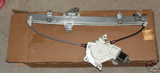 Nissan Micra K12 Front LH Electric Window Regulator & Motor 80701-BC600