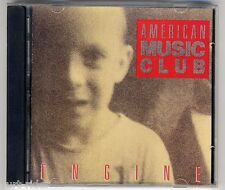 AMERICAN MUSIC CLUB - Engine - CD bonus track remastered-ottime cond-excellent