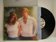 The Carpenters - Horizon, A&M AMLK-64530 Excellent Etat, Enveloppe Manche
