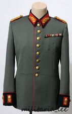 WW2 Repro German General M35 Gabardine Waffenrock Tunic All Sizes