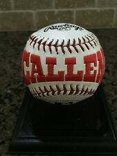 Custom  Embroidered  Baseball  or  Softball Baby Retirement Wedding