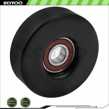 419 602 Drive Belt Idler Pulley For Ford Chevrolet Gmc Jeep Cadillac Brand New