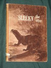 B002H07Bas Skipper the Dolphin/sleeky the Otter (Wildlife Adventure Series)