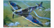 Hasegawa 1/48 scale Spitfire Mk.Vb Biggin Hill RAF WWII - JT170 09270 - NOS
