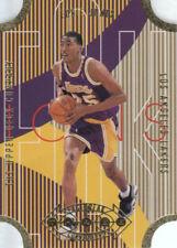 Cartes de basketball, saison 1996 Upper Deck