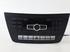 a2049003609 SATNAV Navigation System Mercedes-Benz C CLASS COUPE (C204) C 220 CD