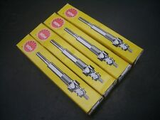 Qty 4 NGK Glow Plugs Y-107T New Mazda E2200D 4 Cyl Diesel Ford Econovan