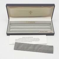 Vintage Parker 88 Place Vendome Ballpoint Pen Presentation Box Only