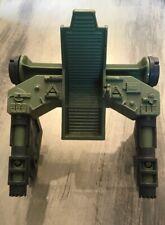 Gun Chair & Arms Vintage 1986 GI Joe HAVOC Vehicle Part Lot A