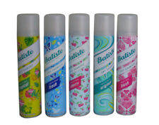 Batiste Dry Shampoo Instant Hair Refresh 6.73 oz Choose Scent