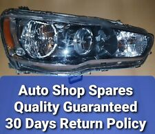 Mitsubishi Lancer 2015 Front Right Headlight