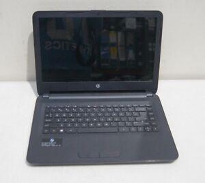 HP 14-AF114AU AMD CORE E1 2GB 500GB (Windows 10 Home)